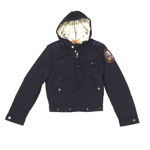 Parajumpers Boys Norfolk Blouson navy