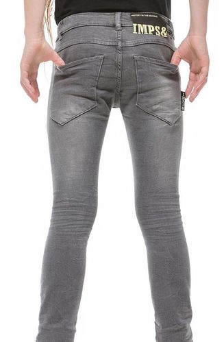 Imps&Elfs Jeans shadow grey