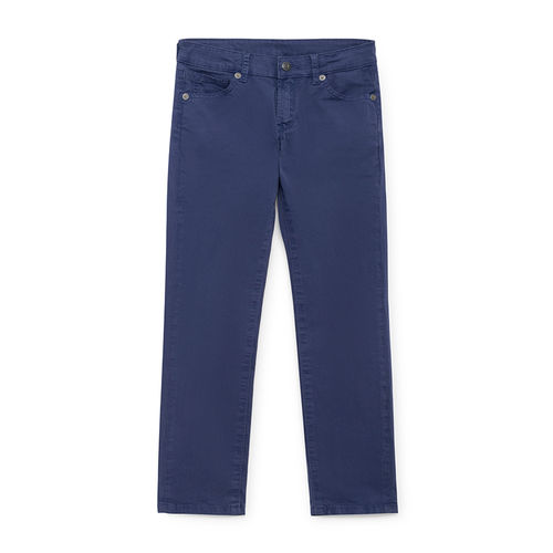 Hackett London Hose dunkelblau